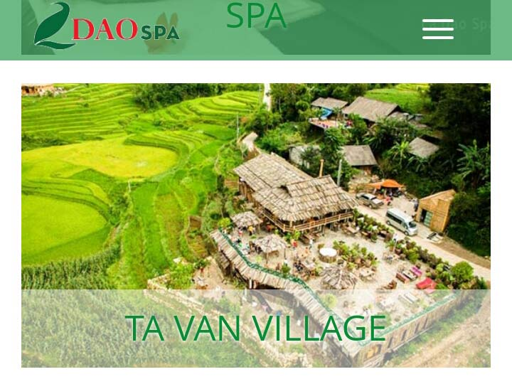 Sapa Tourism launches app to support tourists